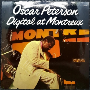 Digital at Montreux - OSCAR PETERSON Płyta winylowa LP