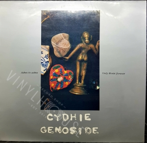 Ashes to ashes Only Rosie forever - CYDHIE GENOSIDE Płyta winylowa LP