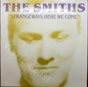 Strangeways, here we come - THE SMITHS Płyta winylowa LP