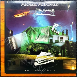 No lookin' back - MICHAEL McDONALD Płyta winylowa LP
