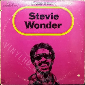 Looking back - STEVIE WONDER Płyta winylowa LP